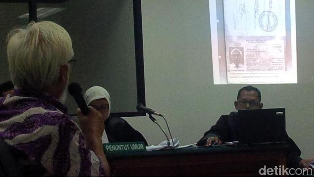 Eks Direktur Pertamina Mengelak Punya Rekening Tampung Suap USD 190 Ribu