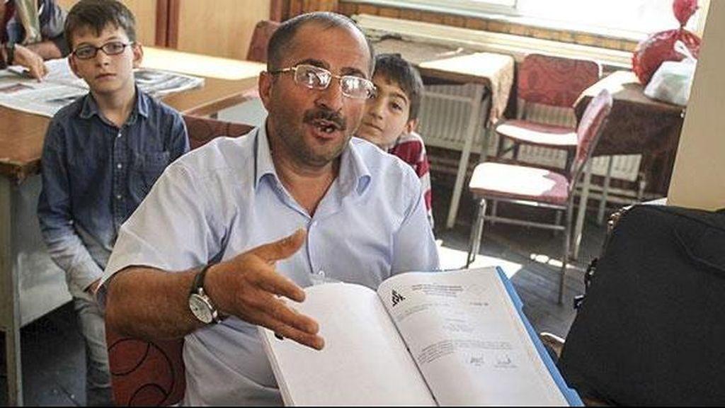 Dianggap Mati, Pria Turki 10 Tahun Berjuang Buktikan Masih Hidup