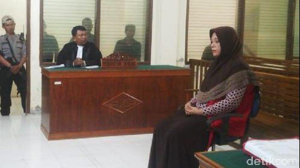 Satu Keluarga Dituntut Mati di Aceh, Bagaimana di Medan?