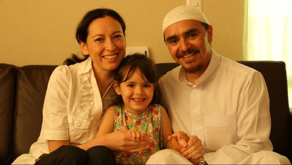Jalan Terjal Ali Bilal Memilih Islam di Tanah Temuco Chile