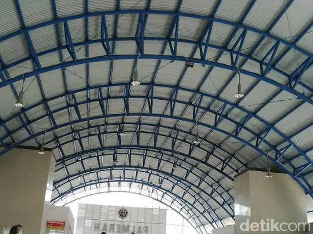 Akan Diresmikan, Revitalisasi Stasiun Palmerah Telan Dana Rp 36 M