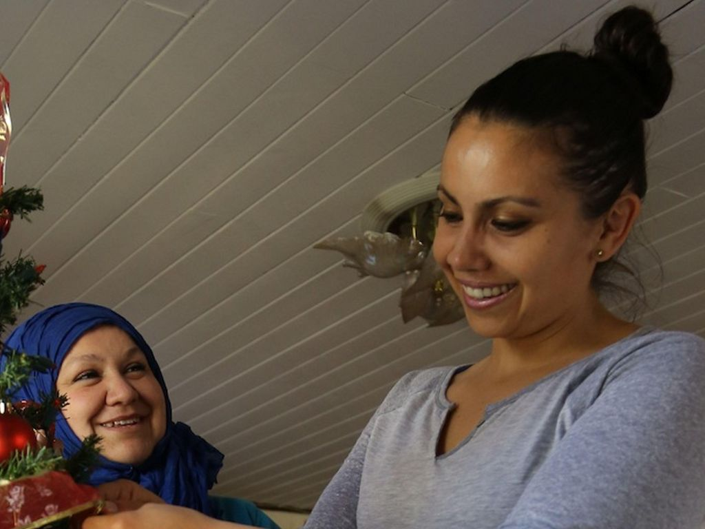 Vanessa Jadi Muslimah di Concepcion Chile di Tengah Keberagaman