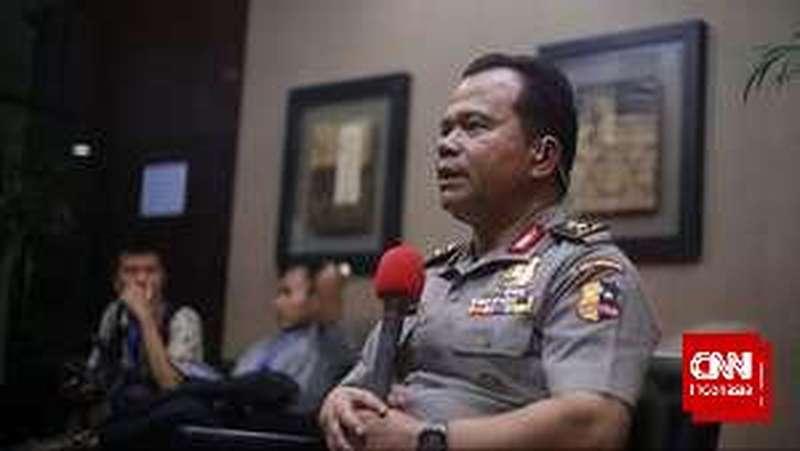 Kapolda Bali Optimistis Lawan Gugatan Praperadilan Margriet
