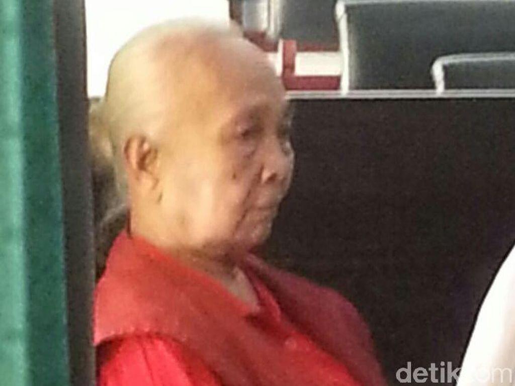 Jadi Bandar Narkoba, Pasutri Kakek Nenek di Mataram Dituntut 8 Tahun Bui