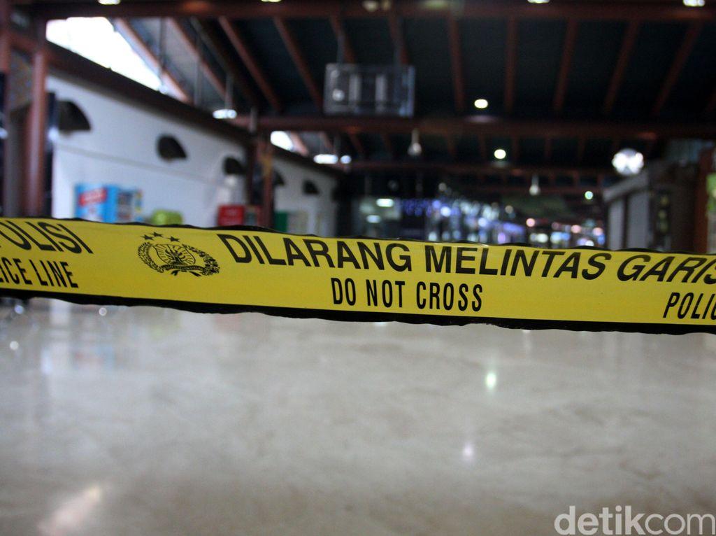 Kebakaran di Bandara Soekarno-Hatta, Anggota Komisi V Soroti Kinerja AP II