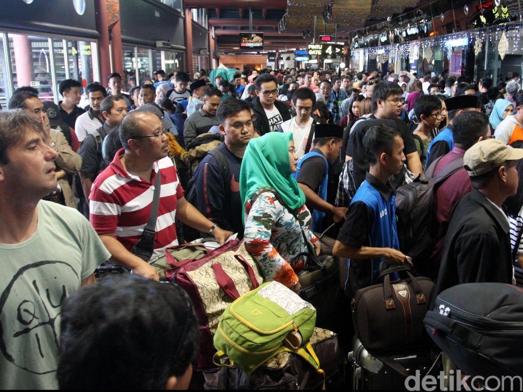 Dirut Garuda: Sekitar Rp 300 Juta Sudah Dicairkan untuk Refund