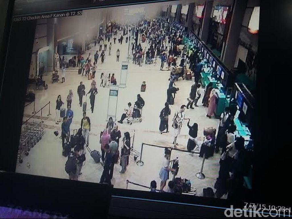 2 Hari Setelah Kebakaran, Ini Situasi Terkini Terminal 2E Bandara Cengkareng