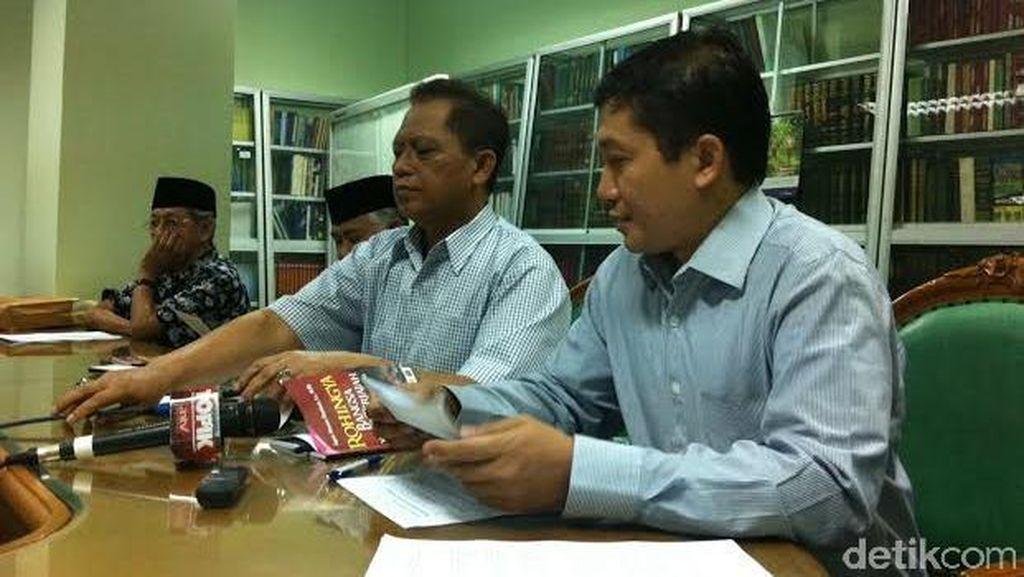 Pantau Program Ramadan, MUI: Say No To Bad TV