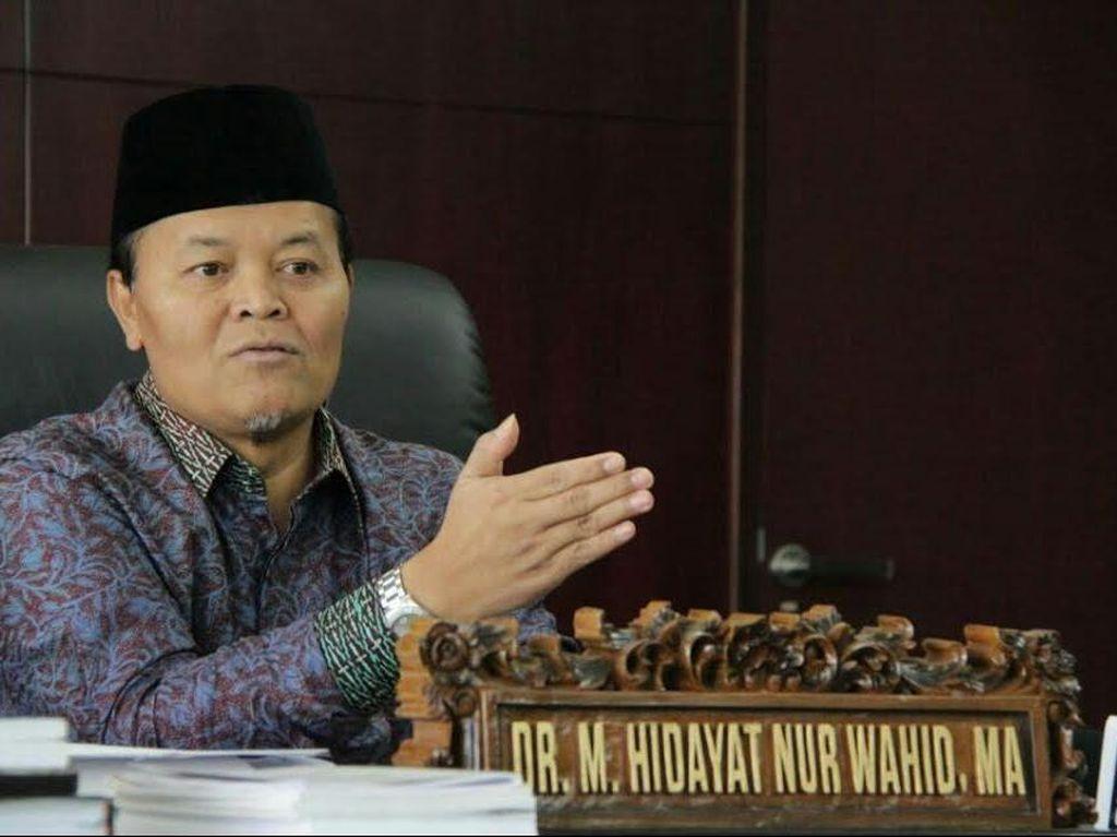 Hidayat Usulkan Kasman Singodimedjo Jadi Pahlawan Nasional