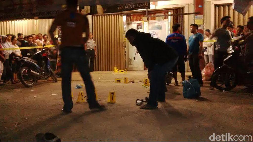 1 Karyawan Minimarket di Batam Kritis Dibacok Perampok