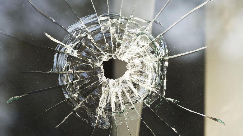 Polisi AS Tewas Ditembak, Pelaku Kabur