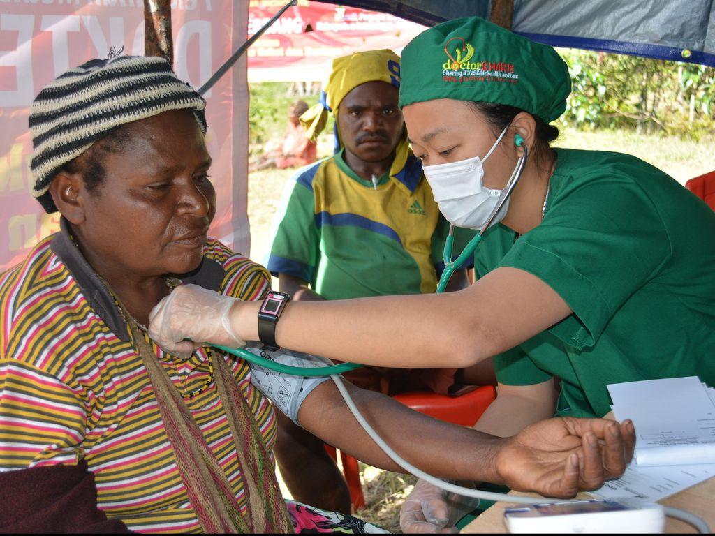 Siap Mengabdi di Pelosok Negeri? Kemenkes Butuh 1.780 Dokter dan Dokter Gigi