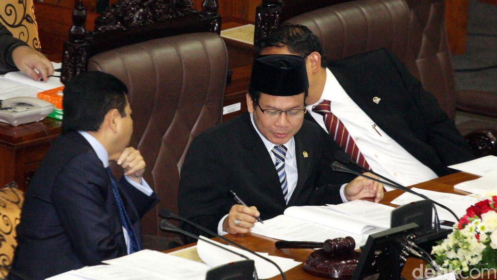Taufik Kurniawan: Menteri Jangan Sibuk Pencitraan