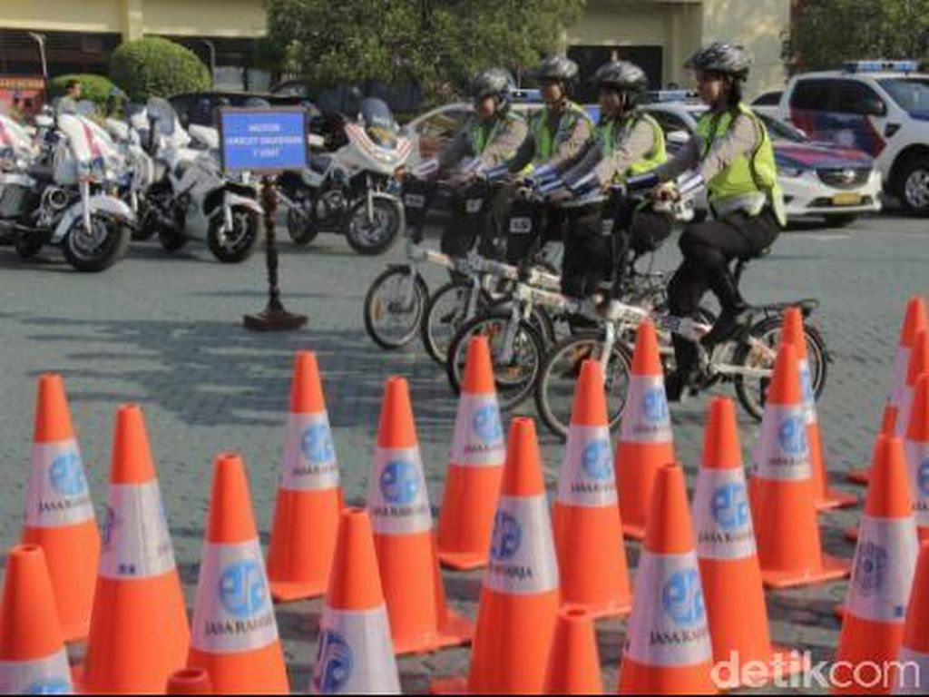 Ini Titik Rawan Kemacetan Jalur Pantura di Jawa Timur
