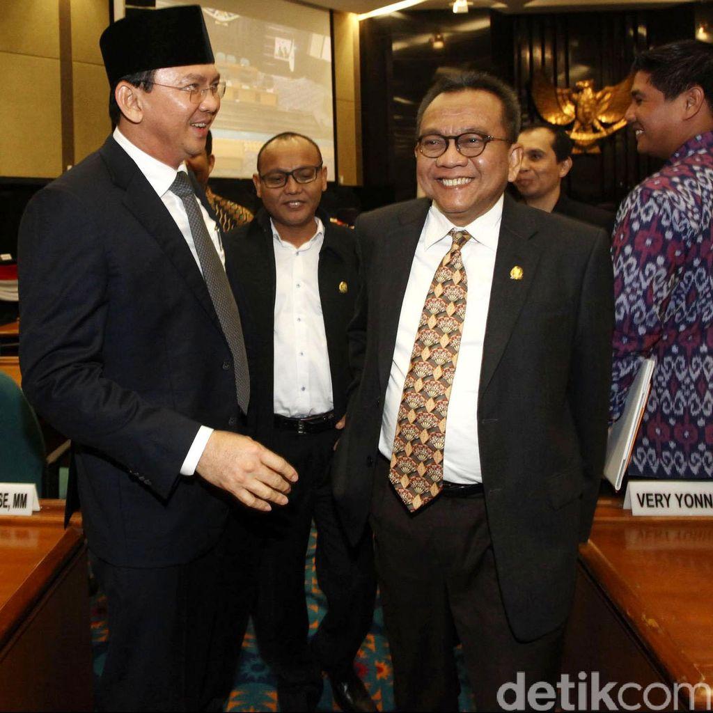 Ahok Diperiksa Bareskrim, Ketua DPRD: Harus Objektif Jangan Mengada-ada