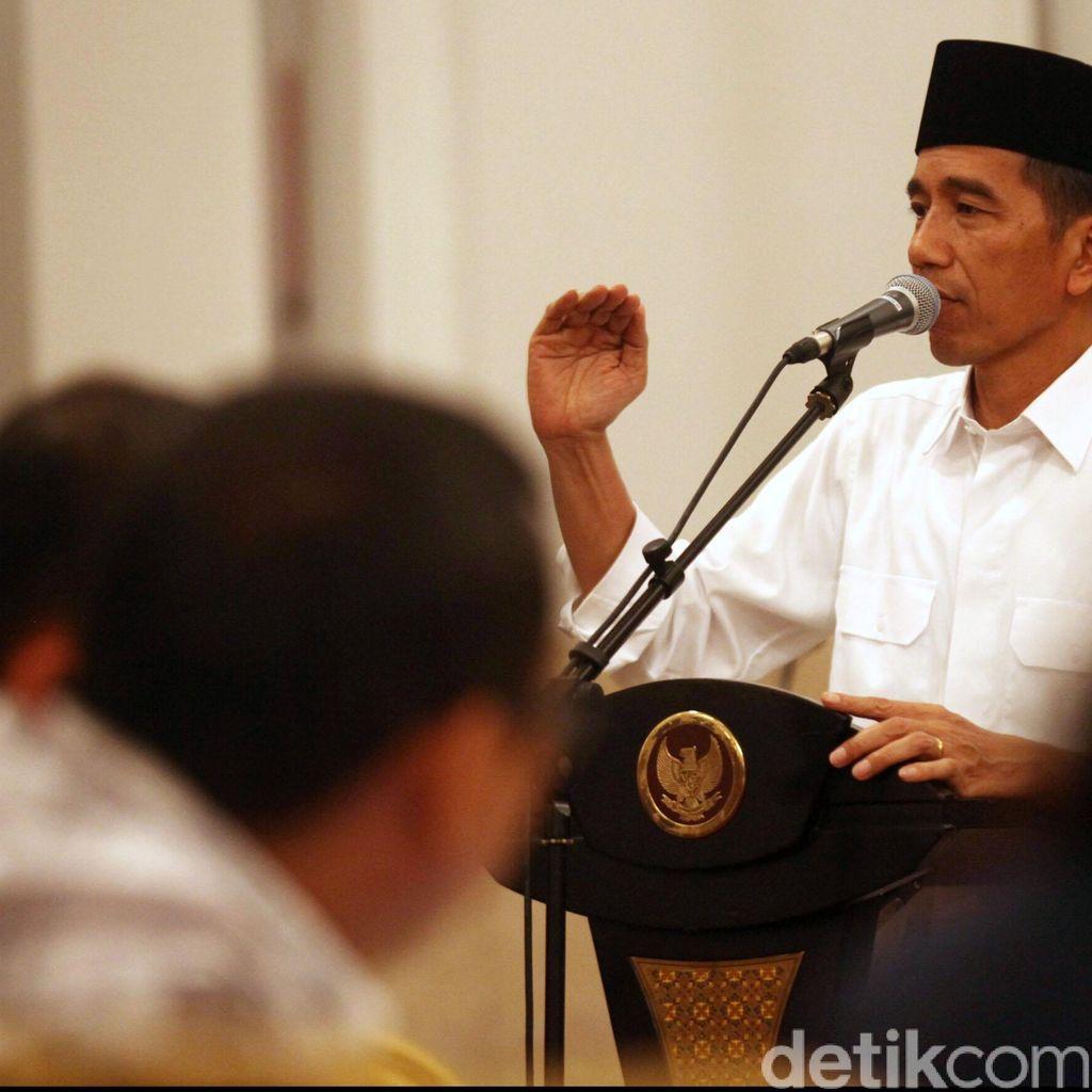 Panglima TNI dan KaBIN Dilantik Presiden Jokowi Siang ini