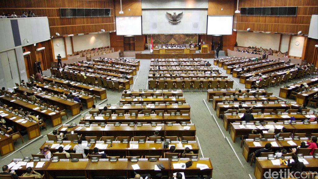 Penting untuk Miskinkan Koruptor, KPK Dorong DPR Garap RUU Perampasan Aset