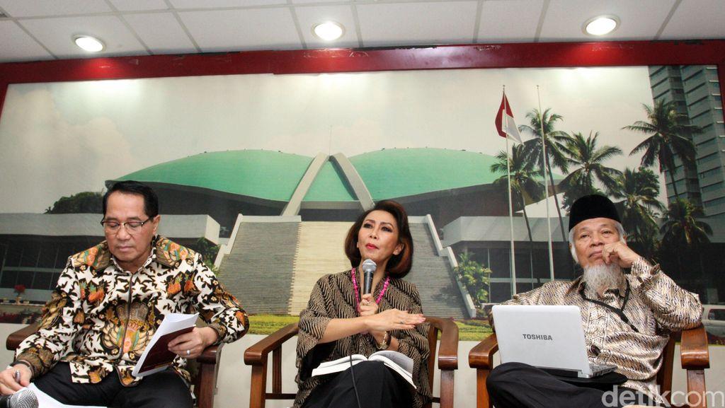 Pansel Janji Tindak Lanjuti Masukan Publik Soal Rekam Jejak Capim KPK