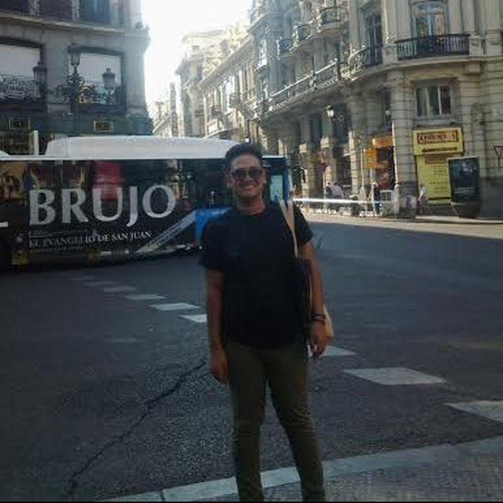 Sahur di Madrid, Berbekal Rice Cooker dan Keripik Dendeng