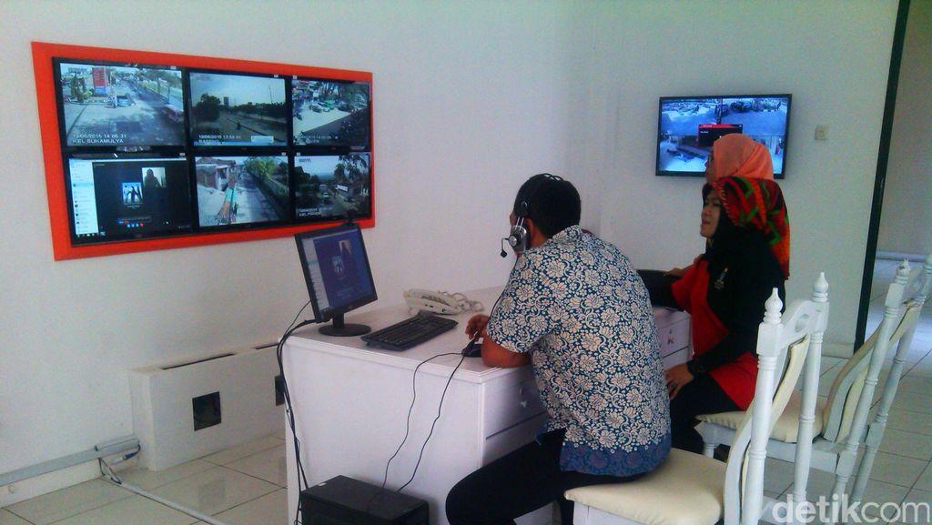 Smart City di Level Bawah, Kecamatan Kini Bertabur Teknologi Tinggi