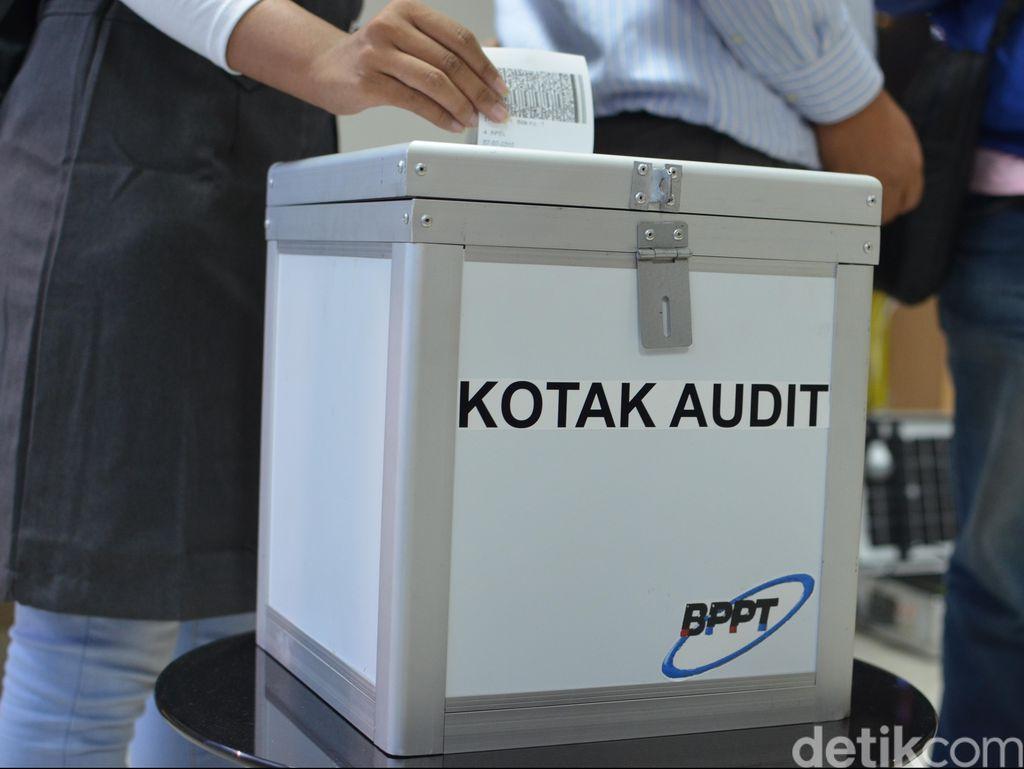 Bawaslu: KPU Bingung, Pengurus Parpol Mendadak Tunjuk Plt Jelang Pilkada