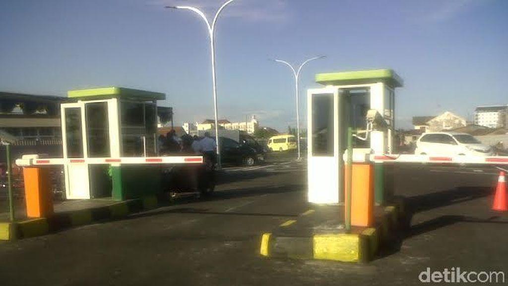 Lokasi Parkir Stasiun Tugu Yogya Pindah, Potensi Kemacetan Ikut Bergeser