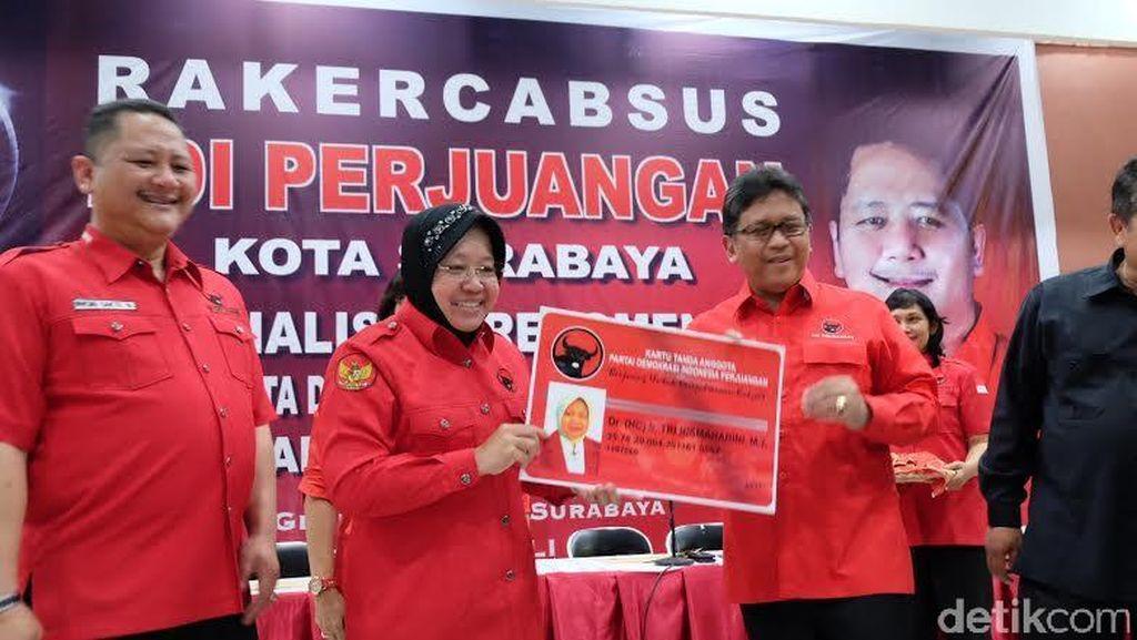 Masa Sosialisasi Perpanjangan Pendaftaran, KPU Kota Surabaya Undang Parpol