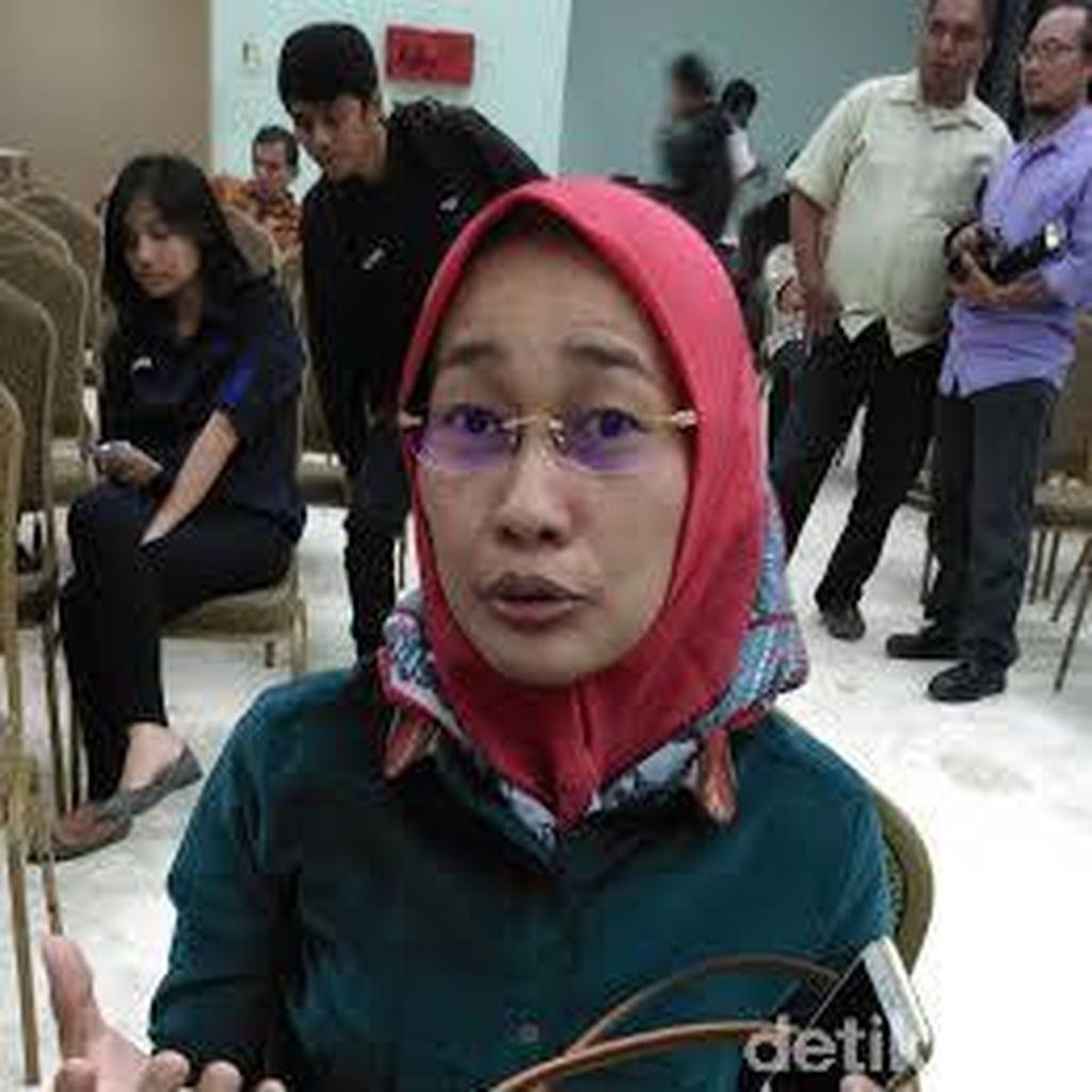 Ingin Fatayat Dikenal, Calon Ketum ini Fokus Perbanyak Kegiatan Sosial
