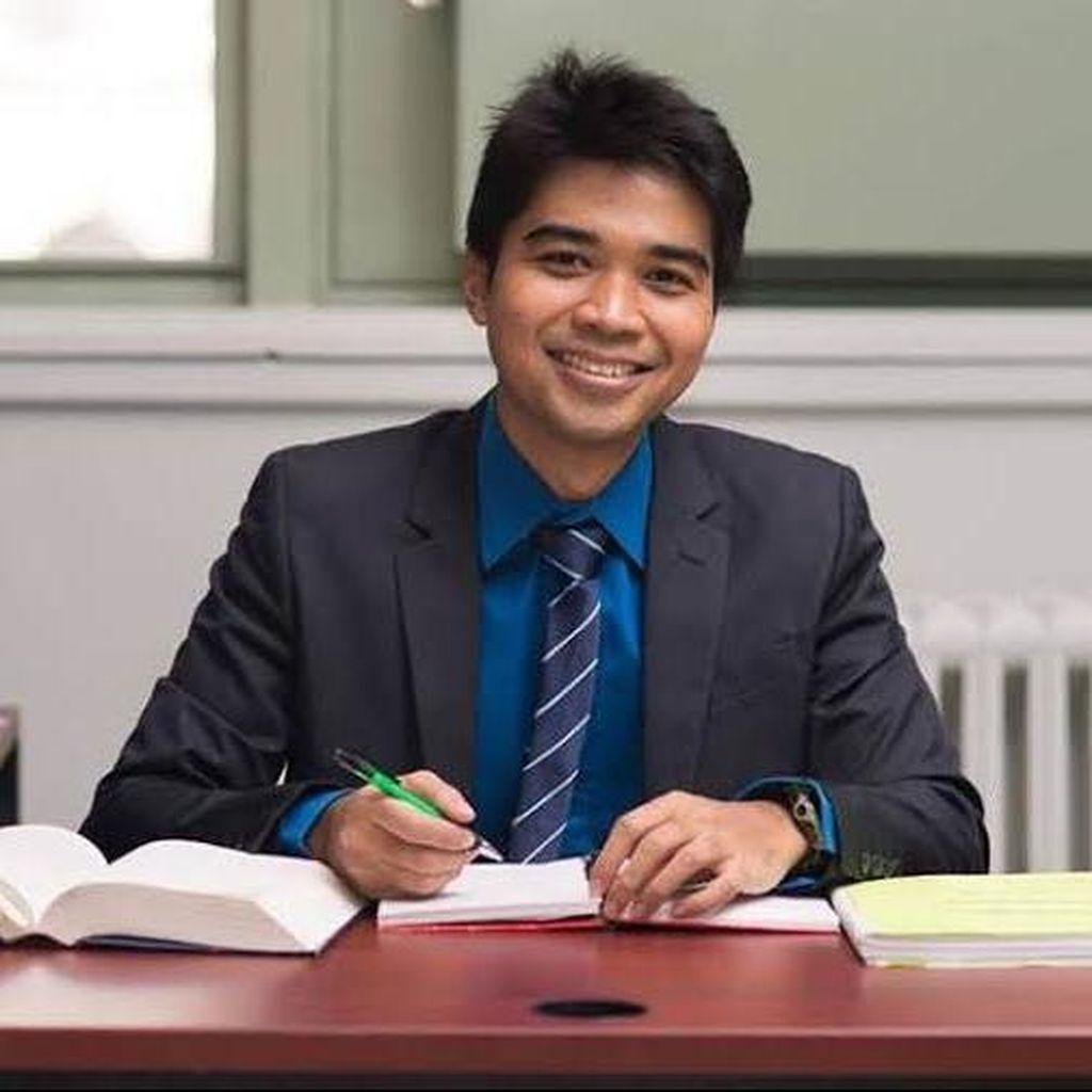 Kisah Profesor Muda Indonesia Menggapai Sukses di Kanada