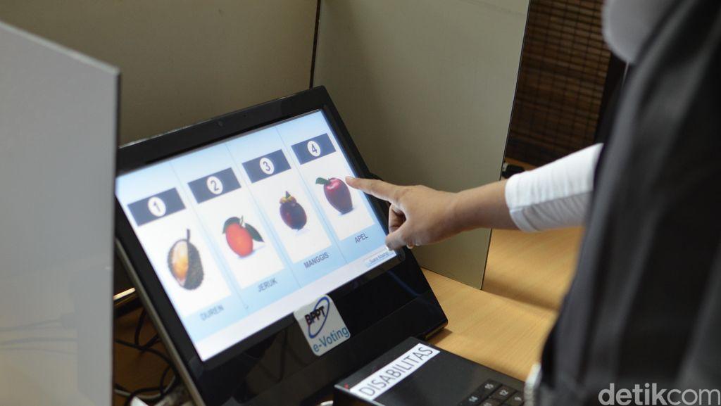 BPPT Siapkan Sistem e-Voting untuk Pilkada Serentak 2018