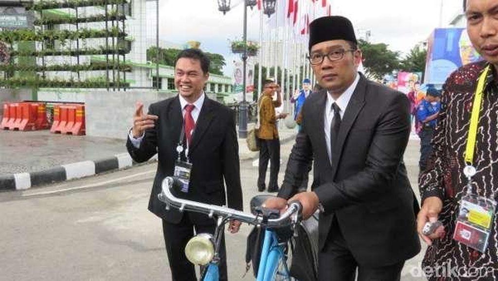 Ridwan Kamil Diminta Kemenlu Perbaiki Hubungan Indonesia dengan Perancis