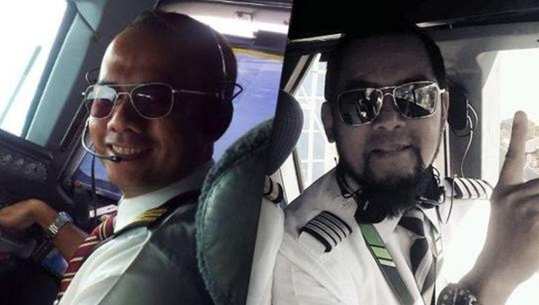 Intelijen Australia Sebut 2 Pilot Indonesia Diradikalisasi ISIS