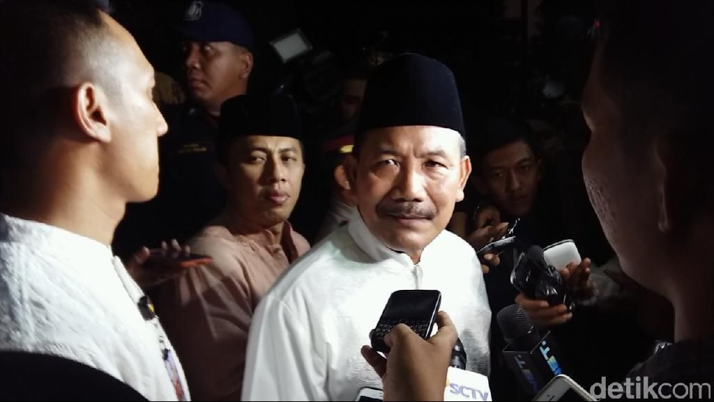Kapolri Beri Sinyal Penambahan Anggaran Usut 9 Kasus Besar Korupsi