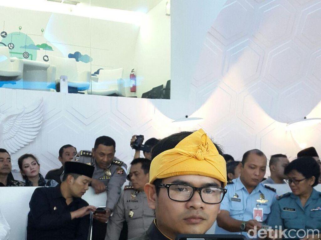 Marak Jambret, Ridwan Kamil Minta Warga Bandung Maksimalkan Tombol Panik