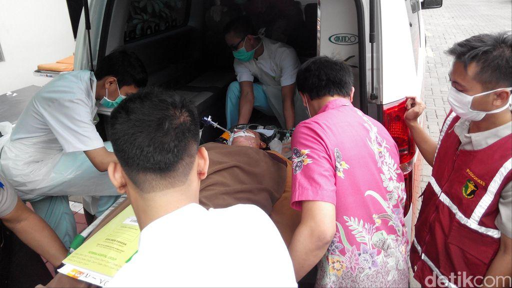 Korban Tewas Kebakaran PT Mandom Bertambah, Total Jadi 9 Orang