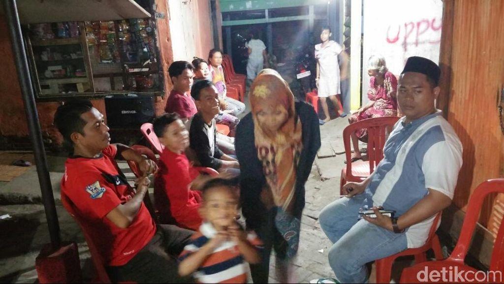Ibu Bocah Korban Pembunuhan Ayah Masih Shock, Sering Kurung Diri di Rumah