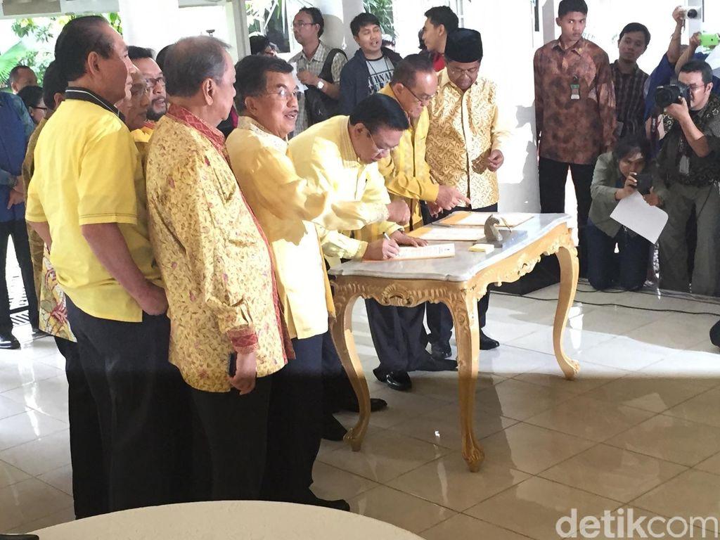 Bambang Soesatyo: Calon Kepala Daerah Nangis Agung Minta Mahar Rp 5 M