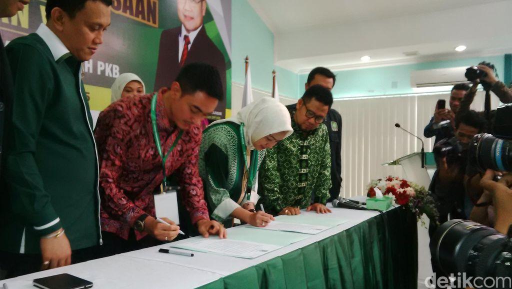 Ketum PKB Protes MPR Sejajarkan Presiden dengan Lembaga Negara Lain