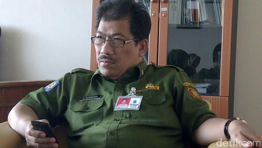 Kepala SKPD Dilarang Ambil Cuti Sebelum Lebaran, Diimbau Salat Id di Balai Kota DKI