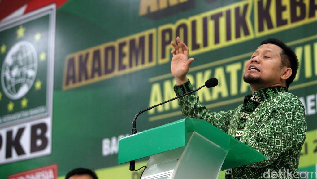Cak Imin Buka Peluang PKB Berkoalisi dengan KMP di Pilkada