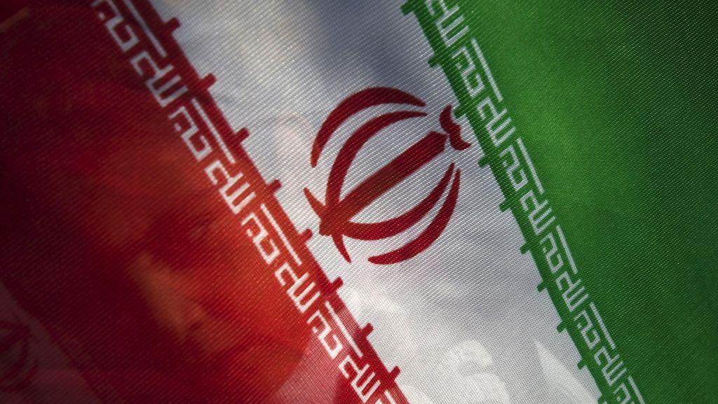 Iran Lantik Dubes Wanita Pertama Sejak Revolusi Islam 1979