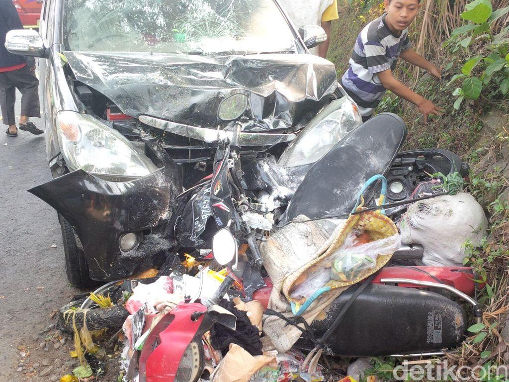 Angka Kecelakaan di Yogya Meningkat Selama Lebaran