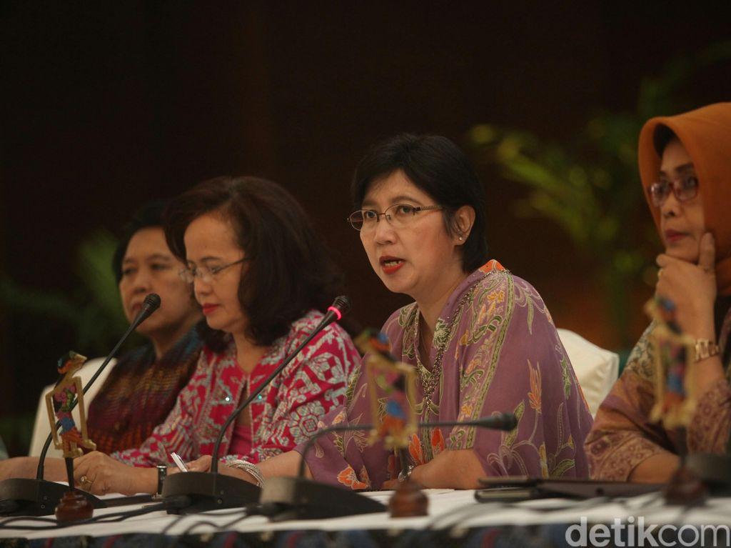 Pansel Sambangi KPK, Serahkan Rekam Jejak 48 Calon Pimpinan