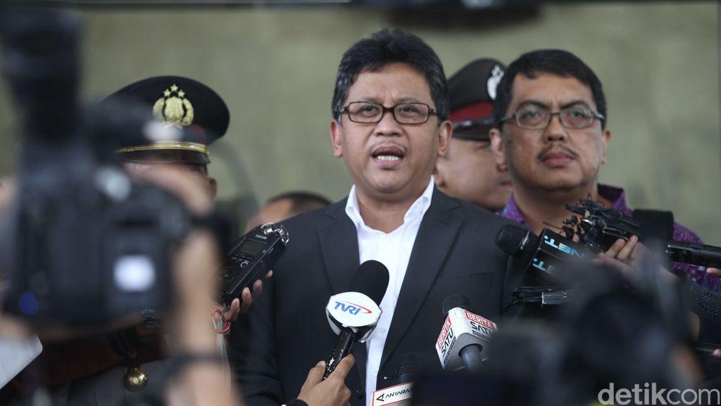 PDIP Tinjau Ulang Calon Kepala Daerah yang Berstatus Tersangka