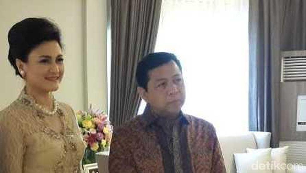 Usai Lebaran, Setya Novanto Janji Kejar Ketertinggalan Legislasi DPR