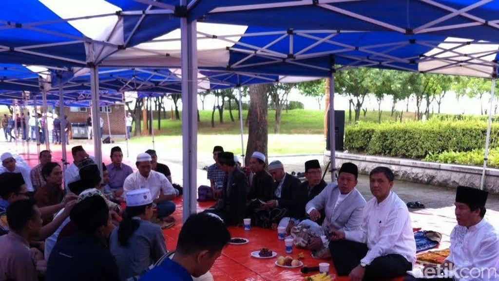 Kepala BNP2TKI: Korsel Akan Jadi Negara Percontohan Paket Investasi TKI