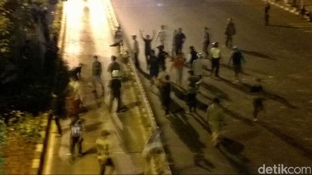 Polisi Buru Penembak Rivaldi di Johar Baru, Identitas Pelaku Terlacak