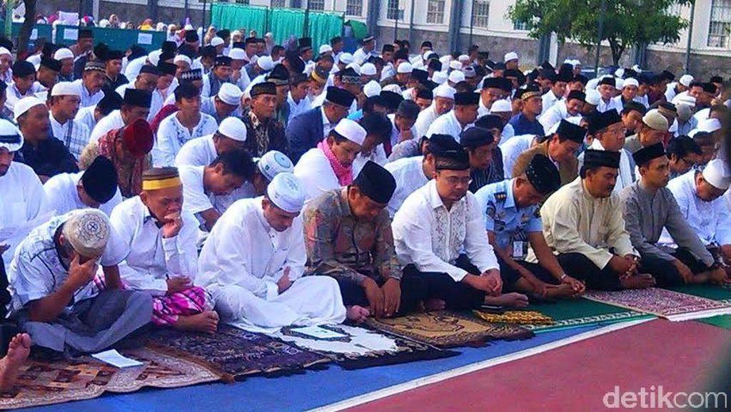 Napi Kasus Korupsi Mendapat Remisi Idul Fitri, Setujukah?