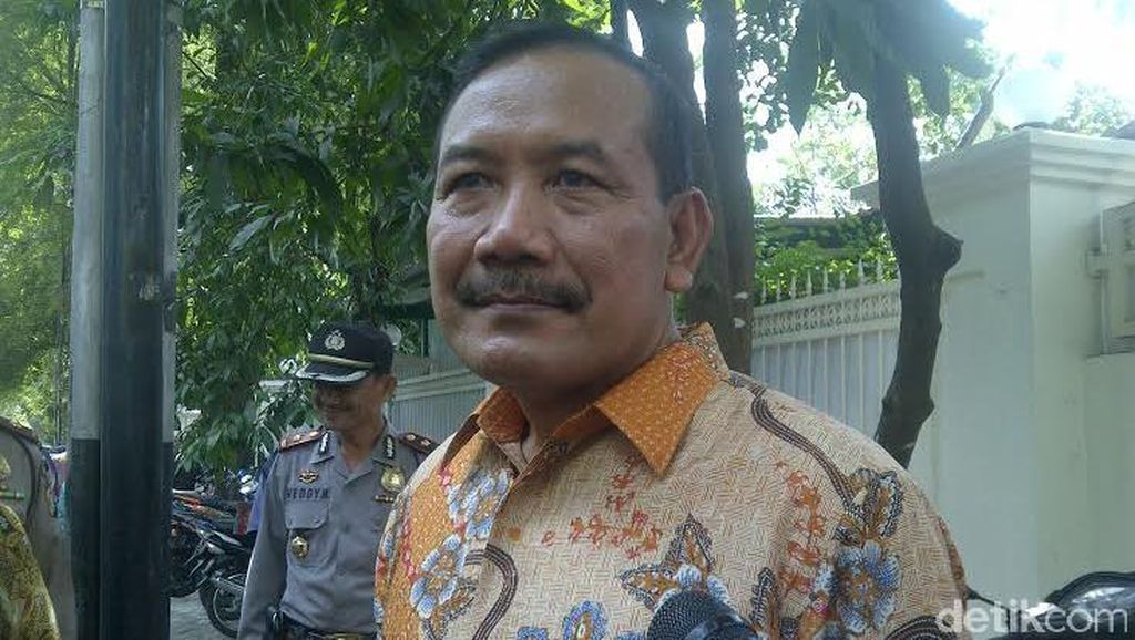 Saran Kapolri untuk Kapolda Papua dan Papua Barat dalam Mengawal Pembangunan