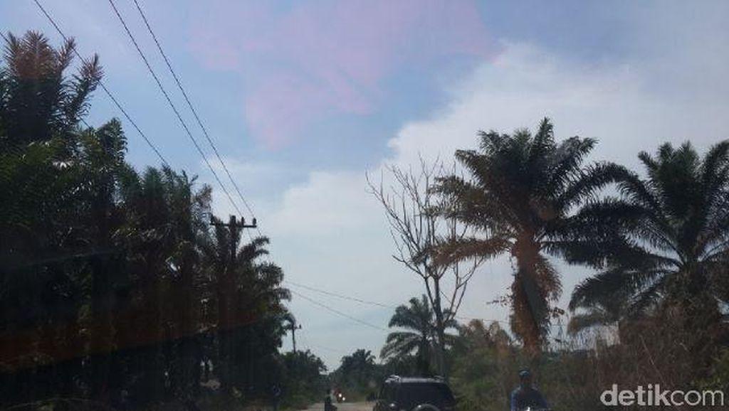 Jalan dan Jembatan Rusak, Pungli Merajalela di Jalan Lintas Asahan-Tobasa